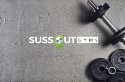 SussOutGyms