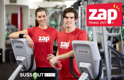 Jetts Adelaide switch to Zap Fitness